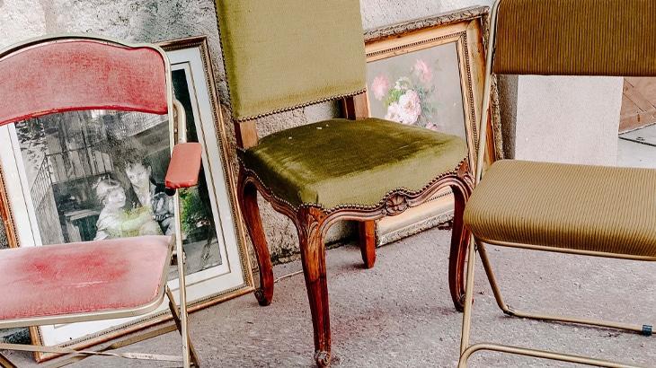 un nouvel e-shop de déco rétro et mobilier vintage